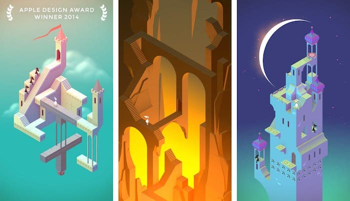 Monument Valley 2.0