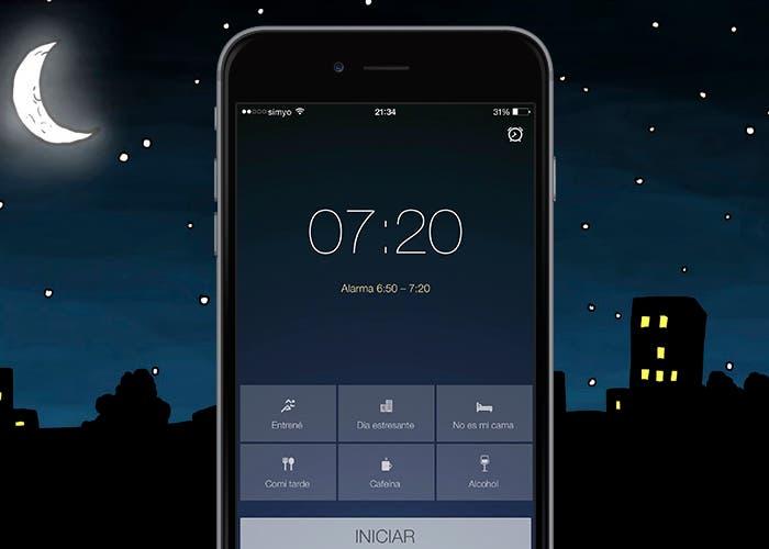 Controla tu sueño con Sleep Better de Runtastic