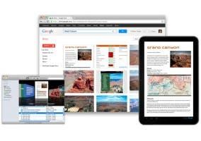 Google Drive en diferentes dispositivos