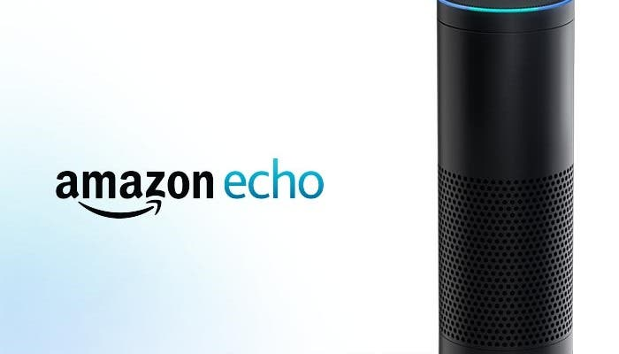 Amazon Echo, nuevo asistente de voz para el hogar