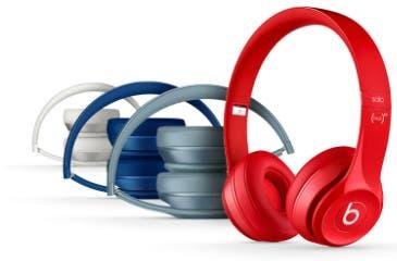 Apple y beats lanzan el Solo2 bluetooth