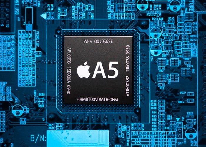 Chip A5