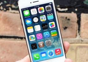 iPhone con Cydia