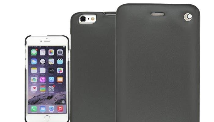 Noreve Perpétuelle para iPhone 6
