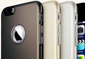 Mejores fundas iphone 7