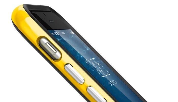Spigen Neo Hybrid EX Case para iPhone 6