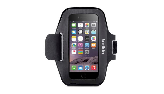 Sport-Fit Armband para iPhone 6