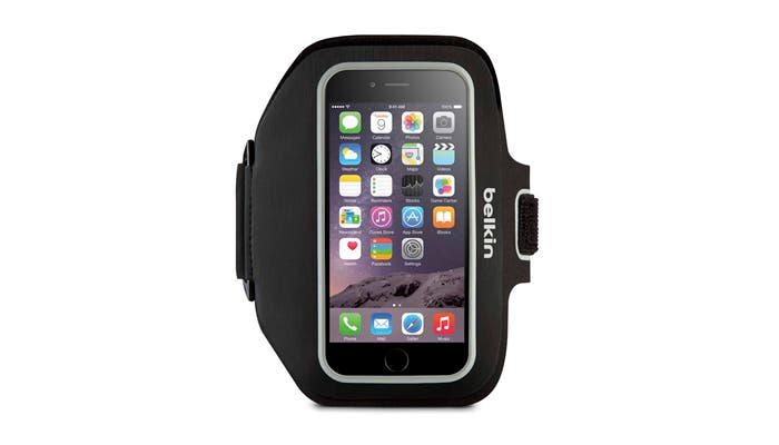 Sport-Fit Plus Armband para iPhone 6