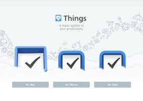 Things tiene rebaja en todas las plataformas