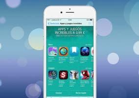 Juegos en oferta para iPad y iPhone