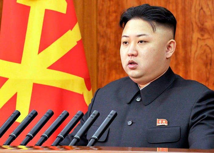 Amenazas de Corea del Norte por la emisión de The Interview