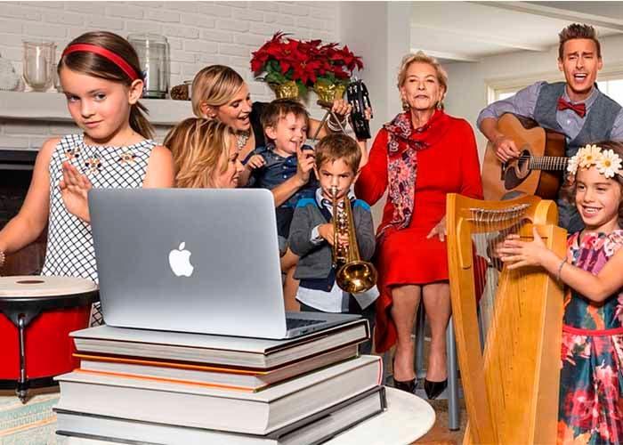 MacBook para Navidad