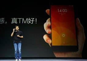 Presentación del Xiaomi Mi4