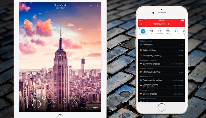 Estrena iPhone y iPad con estas aplicaciones