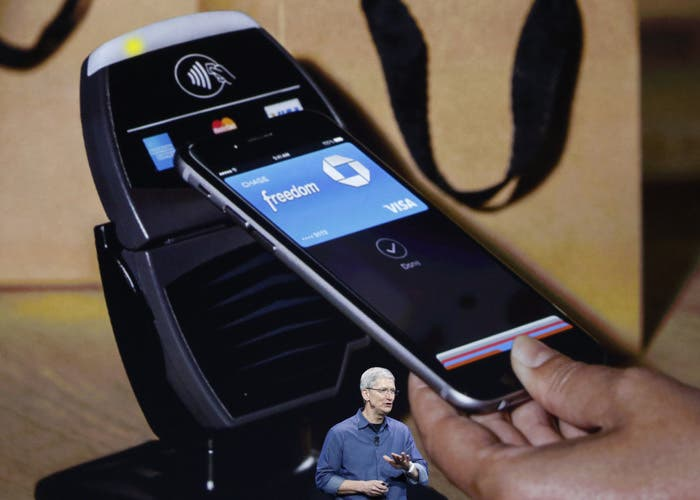 Apple Pay, nuevo sistema de pagos de Apple