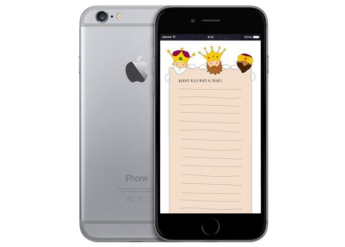 Que iPhone comprar esta Navidad