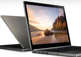 Modelos de Chromebook
