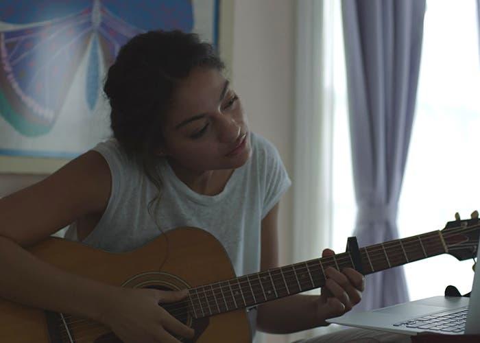 The Song de Apple