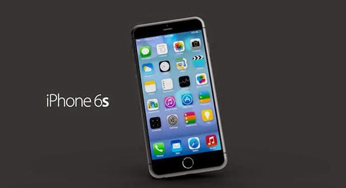 Apple podría preparar una versión mini de su iPhone 6