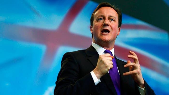 David Cameron apuesta por prohibir algunos servicios de mensajería en aras de la seguridad