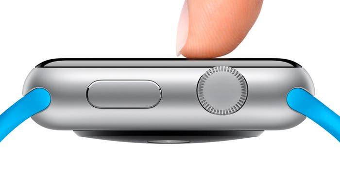 Force Touch, nueva tecnología incorporada en el Apple Watch