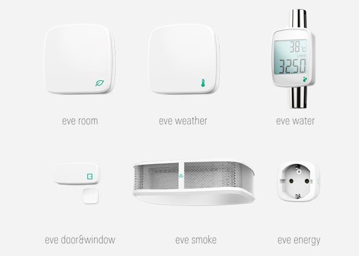 Productos de Elgato para el control del hogar