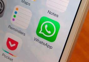 Whatsapp y los demás servicios de mensajería en el punto de mira