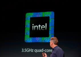 Presentación del iMac 5K de 27 pulgadas