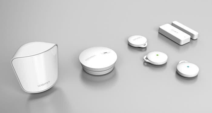 Productos de Belkin presentados en el CES de 2015