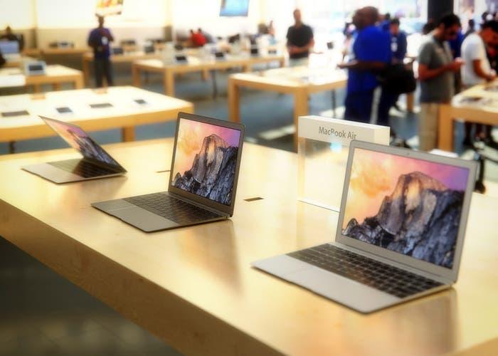Imágenes de Martin Hajek sobre el futuro MacBook Air de 12 pulgadas