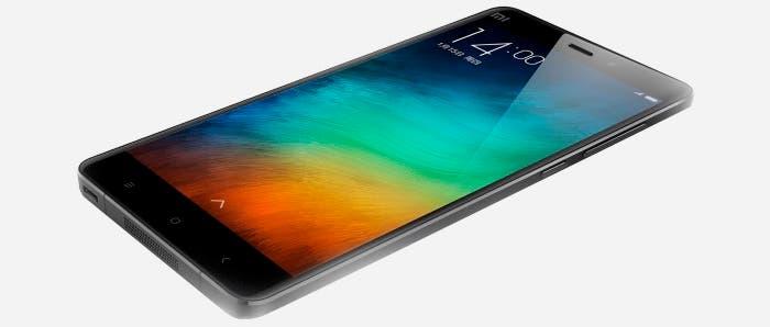 Nuevo phablet de Xiaomi