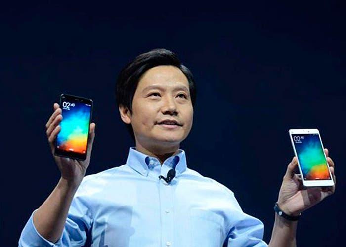 Mi Note y Mi Note PRO, los nuevos buques insignia de Xiaomi