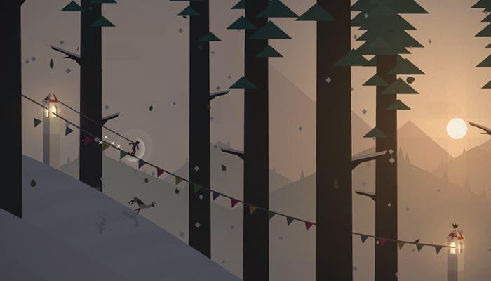 Alto's Adventure para iOS