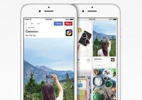 La App Store en Pinterest