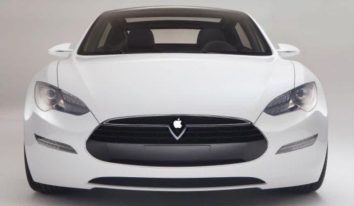 Apple podría estar trabajando en un coche eléctrico