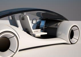 Concepto de Apple Car