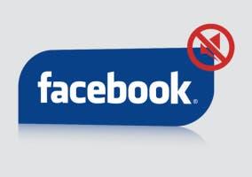 Mute para Facebook