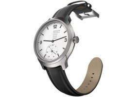 Smartwatch de Mondaine
