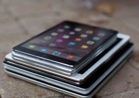 Todos los modelos de iPad