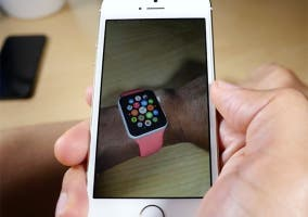 ARWatch para iPhone