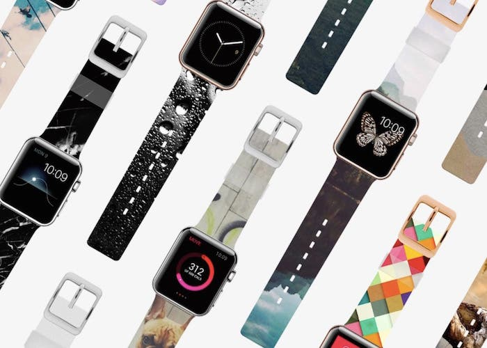 Casetify Apple Watch