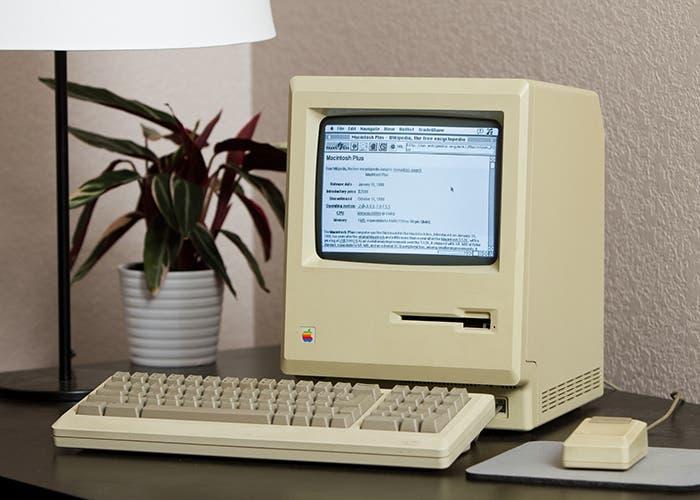 Macintosh Plus en Wikipedia
