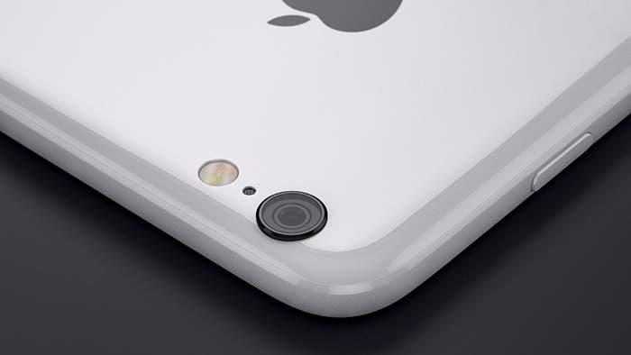 Posible diseño del iPhone 6c