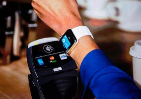 Apple Pay en el Apple Watch