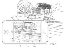 Realidad aumentada en el iPhone