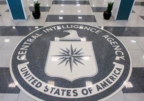 Emblema de la CIA