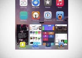 Stratos, tweak para iPhone