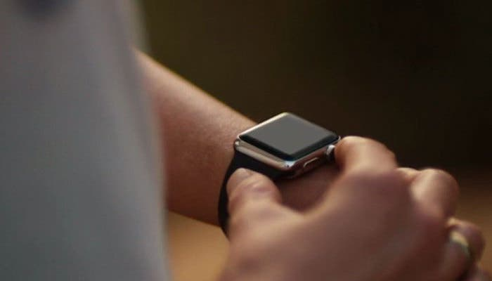 Apple Watch, el reloj inteligente de Apple