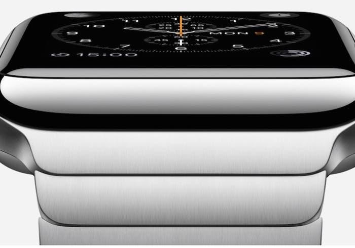 Apple Watch Portada