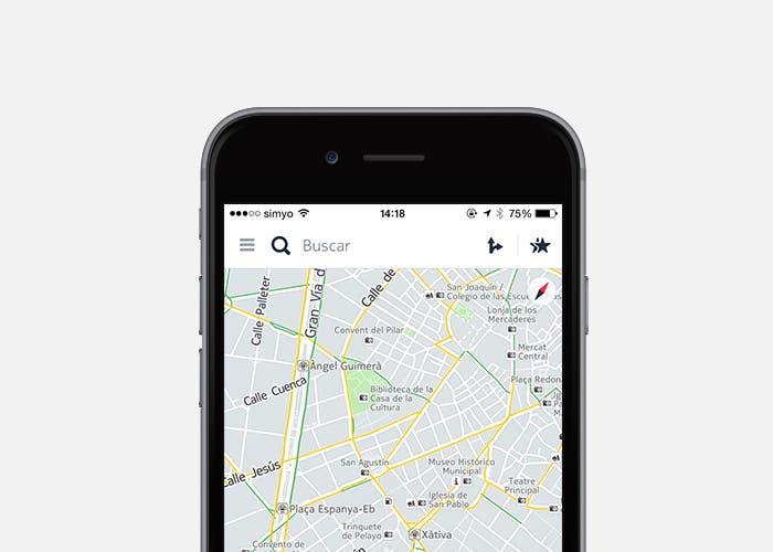App mapas offline iphonescargar waze windows phone gratis nokia here maps vuelve a la app store ofreciendo mapas gumiabroncs Images